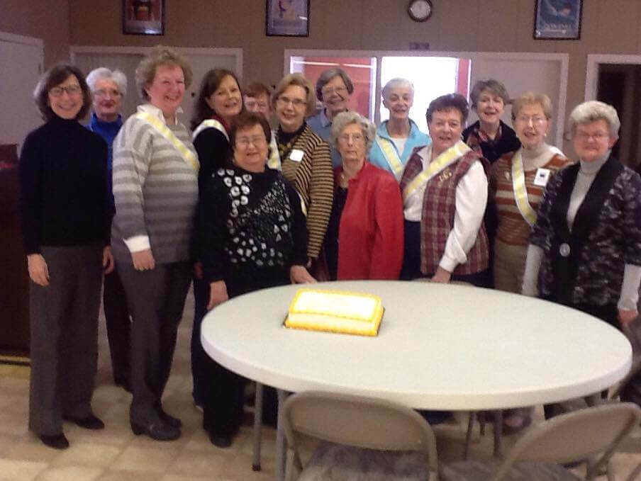 LWV Hastings Members