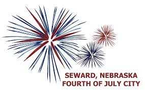 Logo for Seward 4th of July City