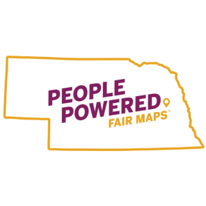 Logo for People Powered fair Maps