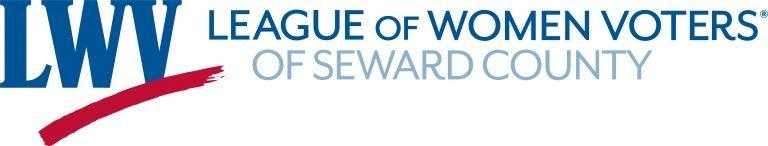 LWV Seward logo