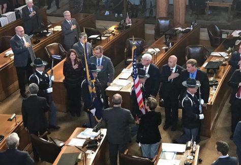 Nebraska Legislature