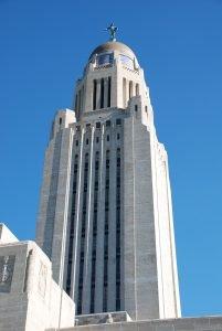 Nebraska-Capitol-tower