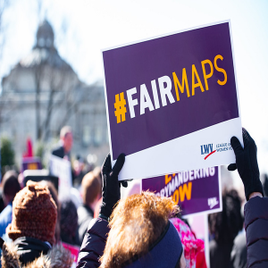 Fair Maps Rally