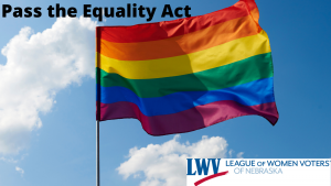Pass the Equality Act